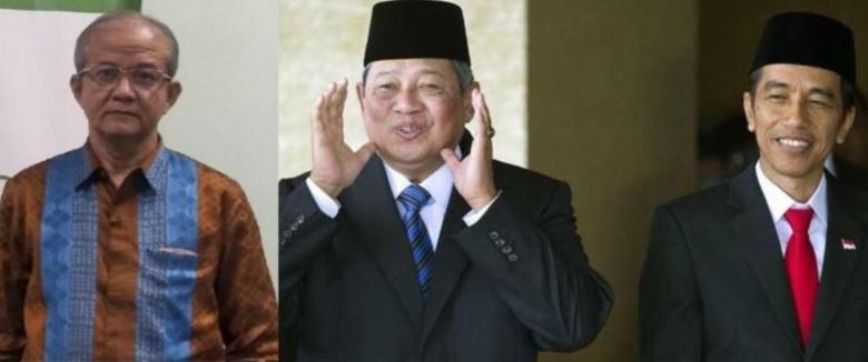 Jejak Digital Anwar Abbas (MUI) Di Masa SBY Dan Presiden Jokowi