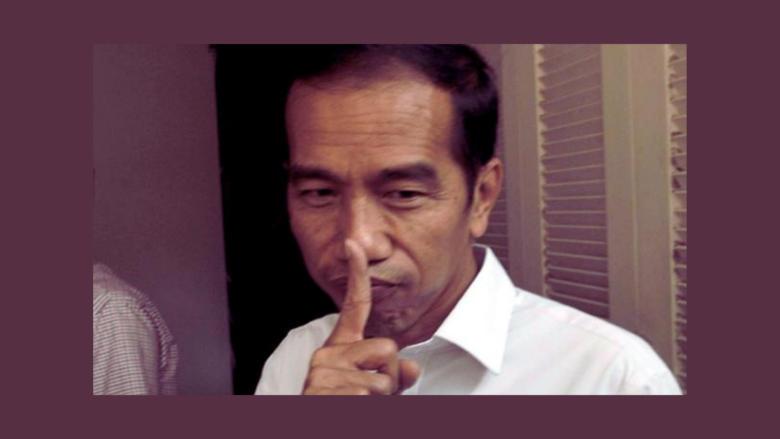 Taktik Jokowi Akhiri Polemik Novel Cs Sampai Tak Berkutik