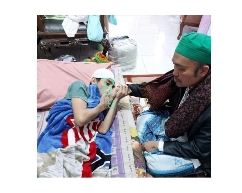 Kondisi Ustad Maher Makin Buruk Kasus Hukumnya Ditunda Opini Indonesia Seword