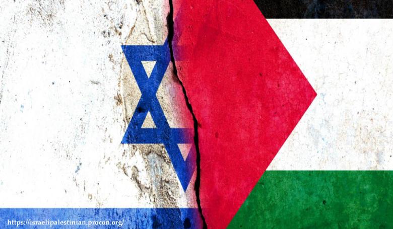Yang Buat Palestina Israel Tak Mungkin Damai