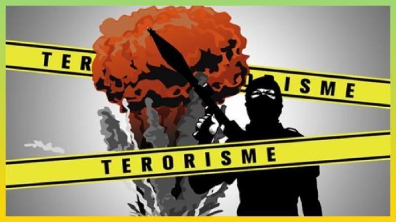 Cuci Tangan Yang Membosankan! Siapa Bilang Teroris Tak Beragama?