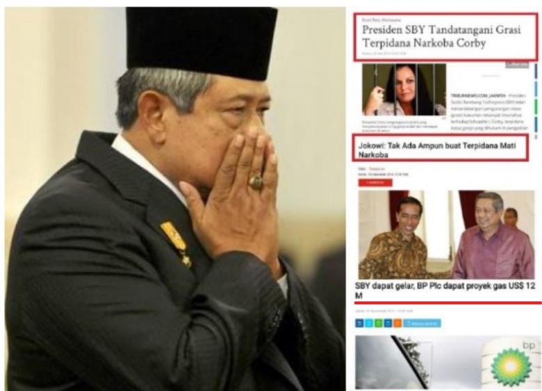SBY Merasa Bangga Tidak Bisa Didikte Selama Jadi Presiden? Bagaimana Dengan 2 Kasus Ini?