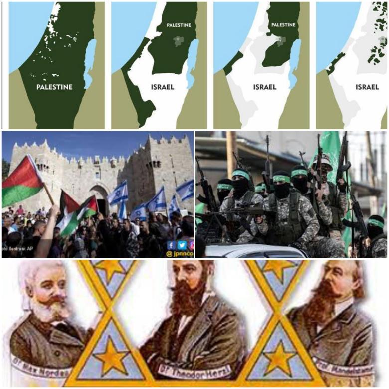 Delapan Resolusi Sekjen PBB Sebagai Kunci Tangani Konflik Israel Palestina