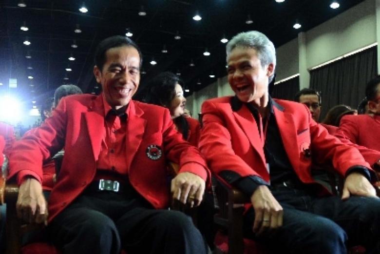 Ganjar Lebih Baik Dari Prabowo Anies, Tapi Prestasinya Apa?