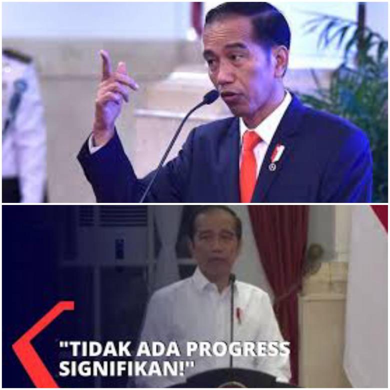 Murka! Jokowi Beri Peringatan Ke Kepala Daerah Yang Tak Realisasikan Anggaran Corona!