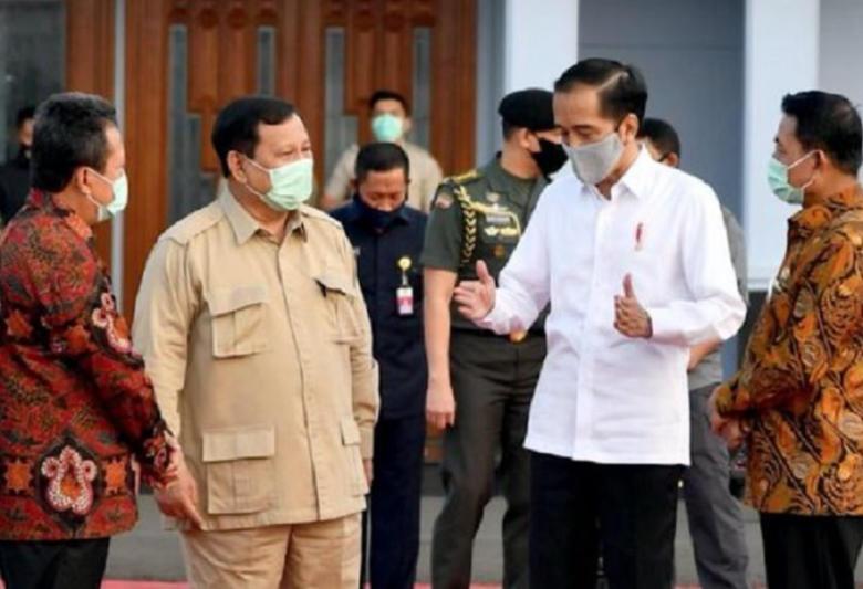 Singapura Resesi, Ini Sentilan Telak Jokowi Buat Para Lawan Politiknya!