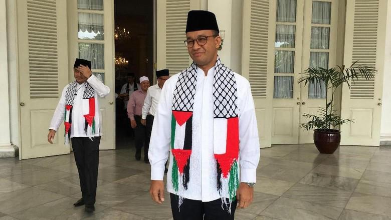 Siasat Licik Anies Saat Menyebut 283 Jasad Yang Dimakamkan Di DKI Jakarta