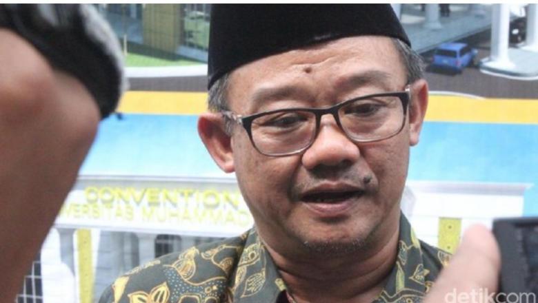 Menurut Sekretaris Umum Muhammadiyah, Geledah Ponpes Itu Tidak Boleh Ya?