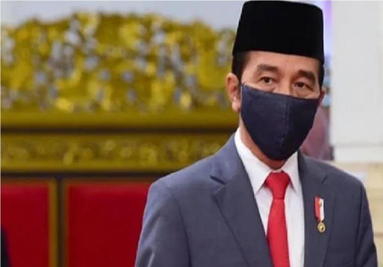 Waspada! Ada Konspirasi Busuk Singkirkan Jokowi, Angkat KMA!