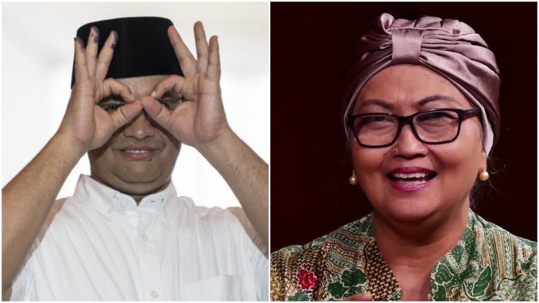 Somplak! Maksud Hati Mau Serang Jokowi Lewat Isu PKI... - Opini ...